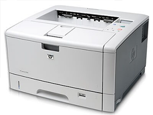 HP LaserJet 5200 Printer - Q7543A