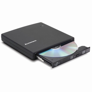ThinkSystem External USB DVD RW Optical Disk Drive - 7XA7A05926