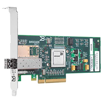 HP 81B PCIe 8Gb FC Single Port HBA - AP769B