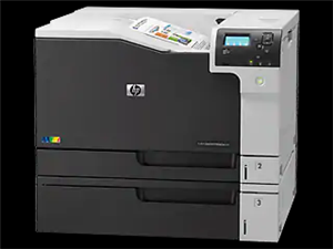 HP Color LaserJet Enterprise M750dn - D3L09A