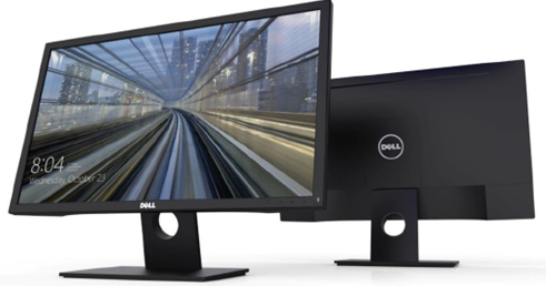 Dell E2016HV Monitor - E2016HV