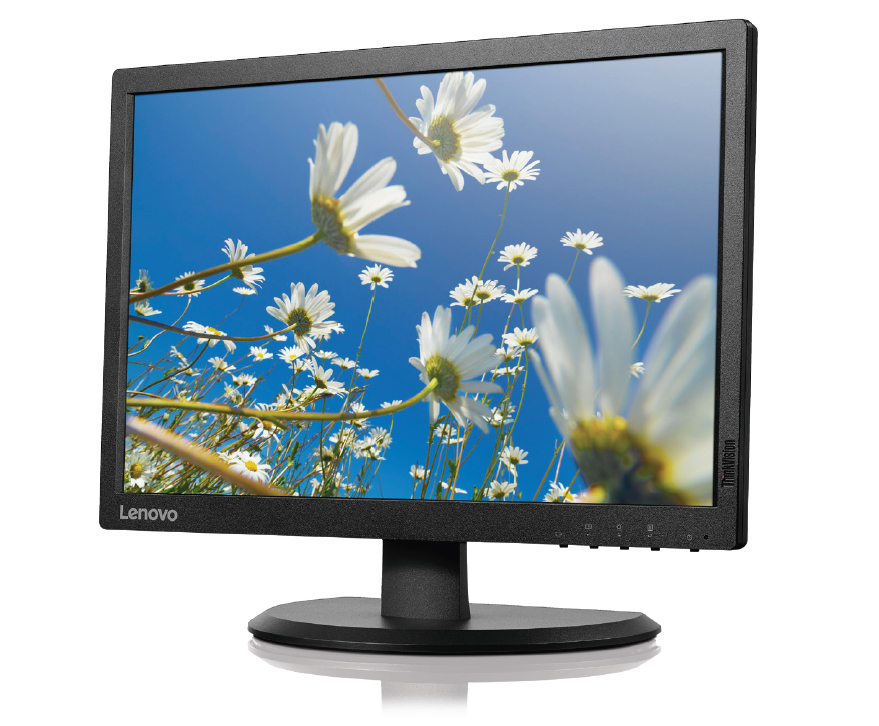 Lenovo ThinkVision E2054 Monitor - 60DFAAR1WW