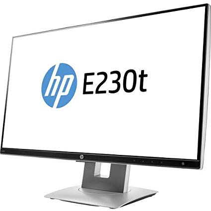 EliteDisplay E230t 23-inch Touch/ VGA/ HDMI/ DP - W2Z50AA