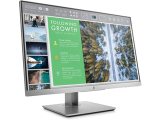 HP EliteDisplay E243 23.8-inch Monitor /VGA/ HDMI/ DP - 1FH47AA