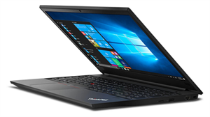 ThinkPad E590/ i5-8265U-1.6G/ 4G/ 1TB/ 15.6 HD/ FP/ Black - 20NBS07000