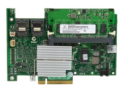 PERC H730 Integrated RAID with 1GB Cache