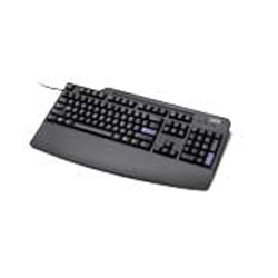 ThinkSystem Pref. Pro Keyboard USB - US English 103P RoHS v2 - 72B7A05522