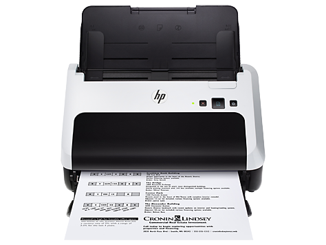HP Scanjet Pro3000 s2 Sheet-feed Scanner - L2737A