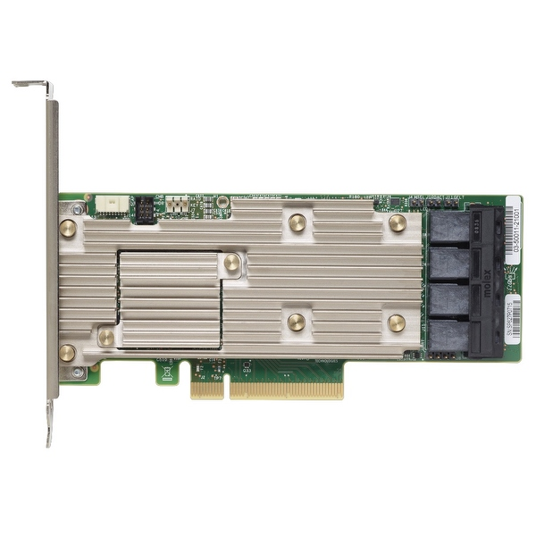 ThinkSystem RAID 930-8i 2GB Flash PCIe 12Gb Adapter - 7Y37A01084