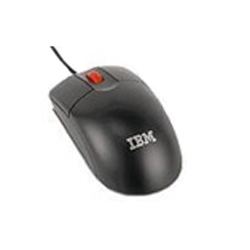ThinkSystem Optical Wheel Mouse- USB - 7M57A04698