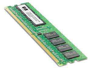 HP 16GB (1x16GB) Dual Rank x4 DDR4-2133 CAS-15-15-15 Registered Memory Kit - 726719-B21