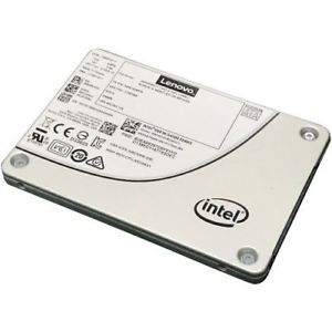 ThinkSystem 2.5 Intel S3520 480GB Entry SATA 6Gb Hot Swap SSD - 7N47A00100