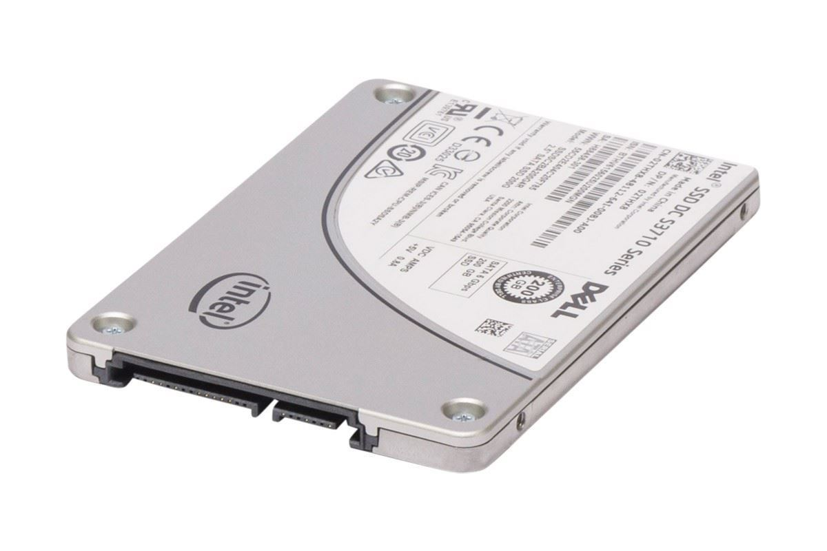 800GB Solid State Drive SATA Write Intensive MLC 6Gbps 2.5in Hot-plug Drive, SM865