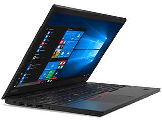 ThinkPad E15/ i5-10210U-1.6G/ 8G/ 256GB SSD/ 15.6 FHD/ FP/ Black - 20RDS0DM00