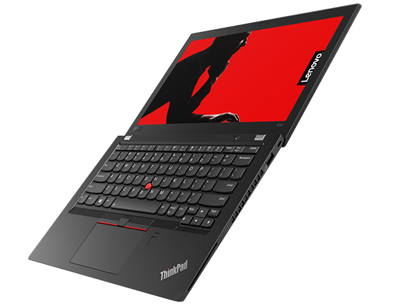 "ThinkPad X280/i5-8250U-1.6G/8G/256GB SSD/12.5"" FHD/FP/Black - 20KFS01900"