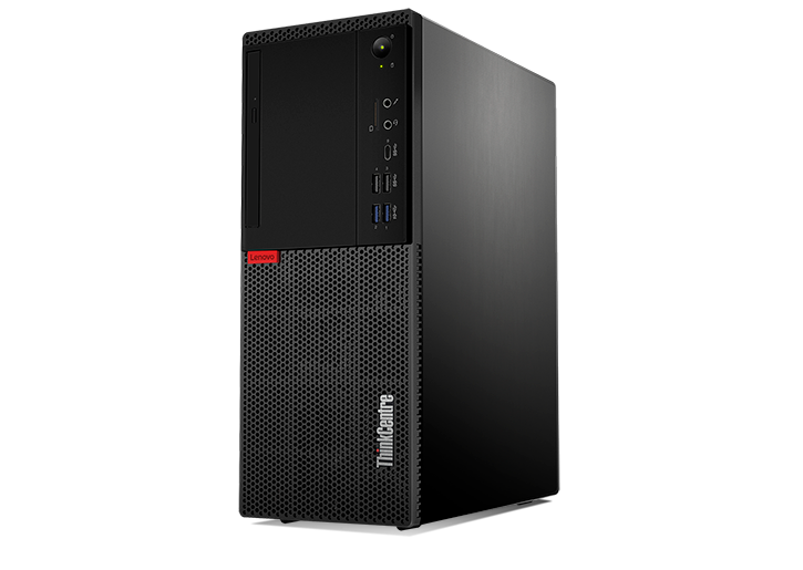 ThinkCentre M720t/ i5-8400-2.8G/ 4G/ 1TB/ Black