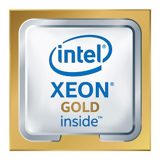 HPE DL380 Gen10 Intel® Xeon-Gold 5115 (2.4GHz/10-core/85W) Processor Kit - 876562-B21