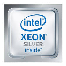 HPE DL380 Gen10 Intel® Xeon-Silver 4110 (2.1GHz/8-core/85W) Processor Kit - 826846-B21